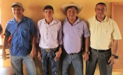 Rio Olancho Direct Trade Coffee gets rave reviews